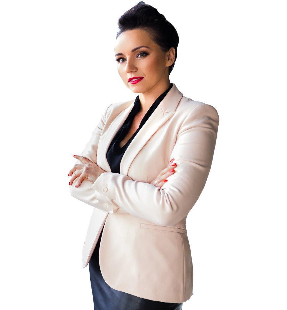 Izabela Bochen-Pawlik, Momentum Way