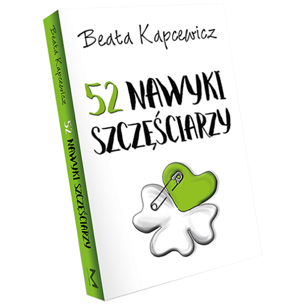52 Nawyki Szczęściarzy