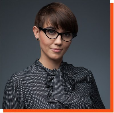 Joanna Gdaniec, Momentum Way