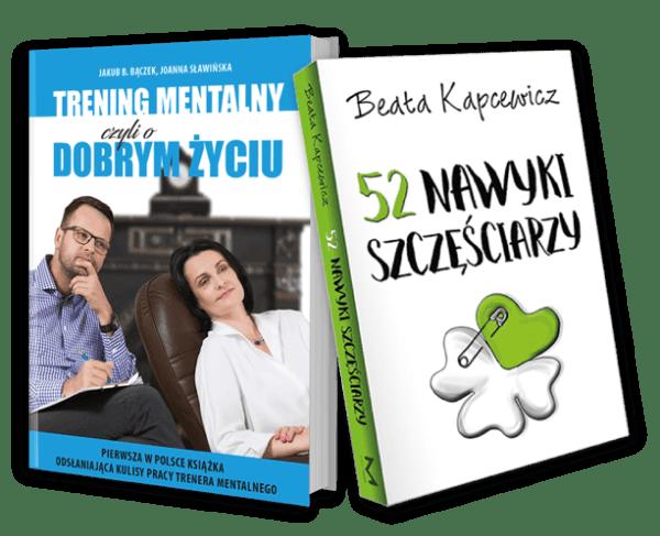 Świąteczny Pakiet - Trening Mentalny + 52 Nawyki Szczęściarzy