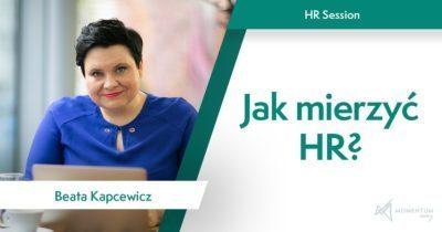 HR Session - Jak mierzyć HR?