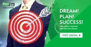 Dream! Plan! Success! Webinar
