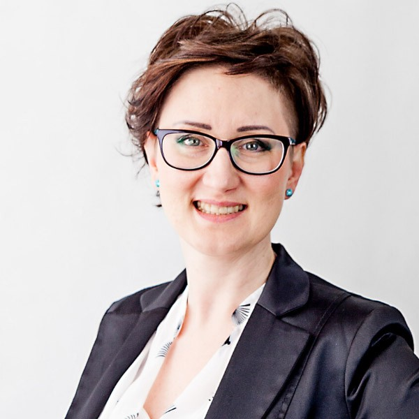 Magdalena Sadowska @RobieTo.pl
