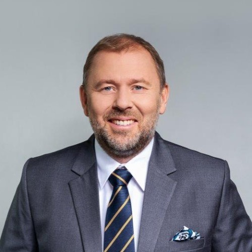Piotr Kalisz