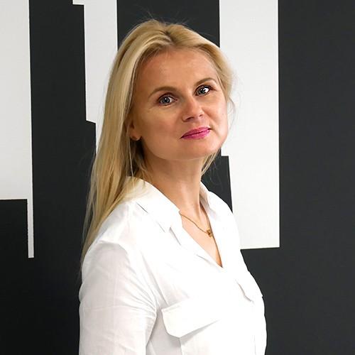 Agnieszka Grad
